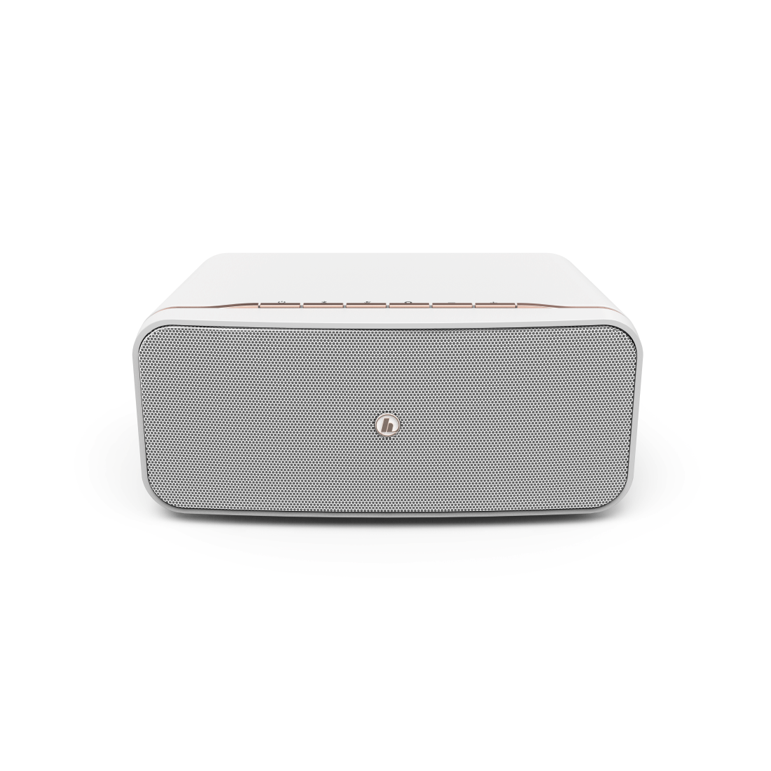 "abx High-Res Image - Hama, Smart-speaker ""SIRIUM1000ABT"", Alexa/Bluetooth®, wit"