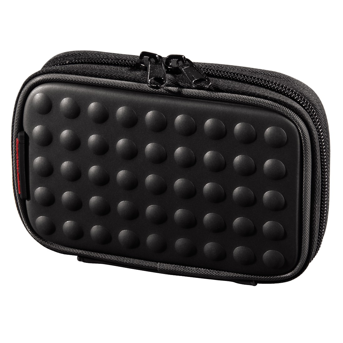 abx High-Res Image - Hama, Navi Bag Dots 4.3, zwart