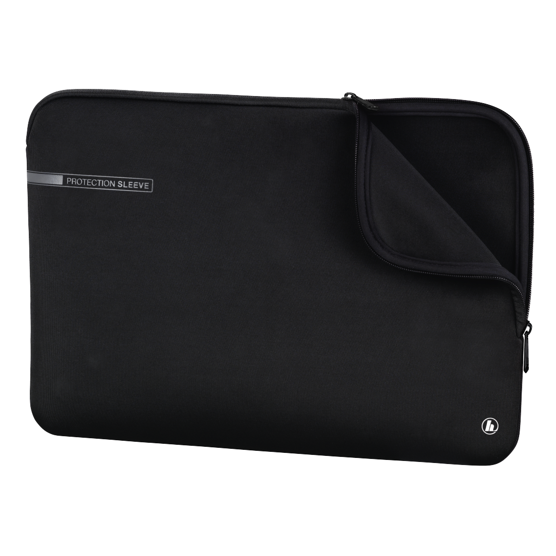 abx High-Res Image - Hama, Laptop sleeve Neoprene Essential 11.6 zwart