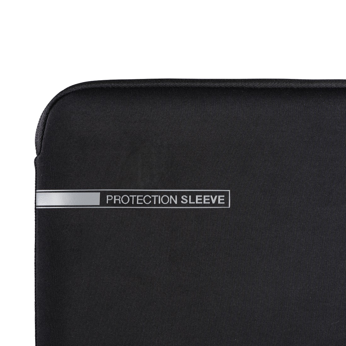 dex High-Res Detail - Hama, Laptop sleeve Neoprene Essential 11.6 zwart