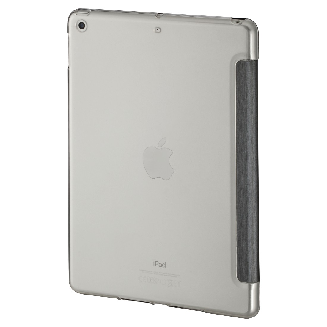 "awx3 High-Res Appliance 3 - Hama, Tablet-case ""Fold Clear"" voor Apple iPad 9.7 (2017/2018), blauw"