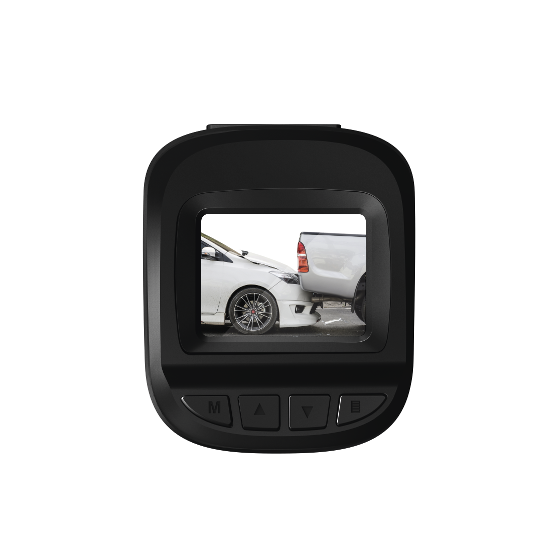 "abx2 High-Res Image 2 - Hama, Dashcam ""60"", met ultra-groothoeklens, Automatic Night Vision"