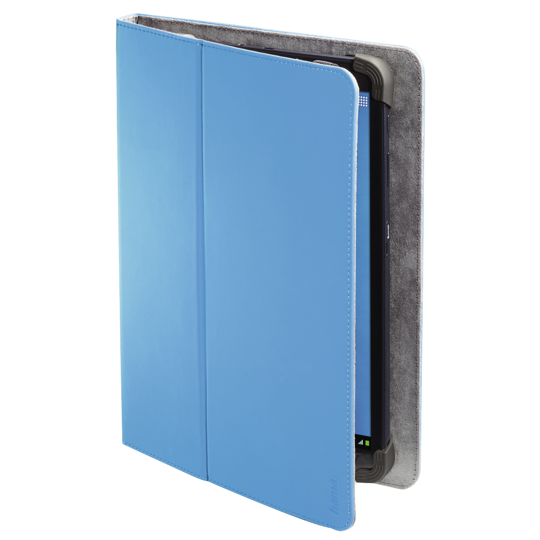 "abx2 High-Res Image 2 - Hama, Tablet-case ""Xpand"" voor tablets tot 25,6 cm (10,1""), blauw"