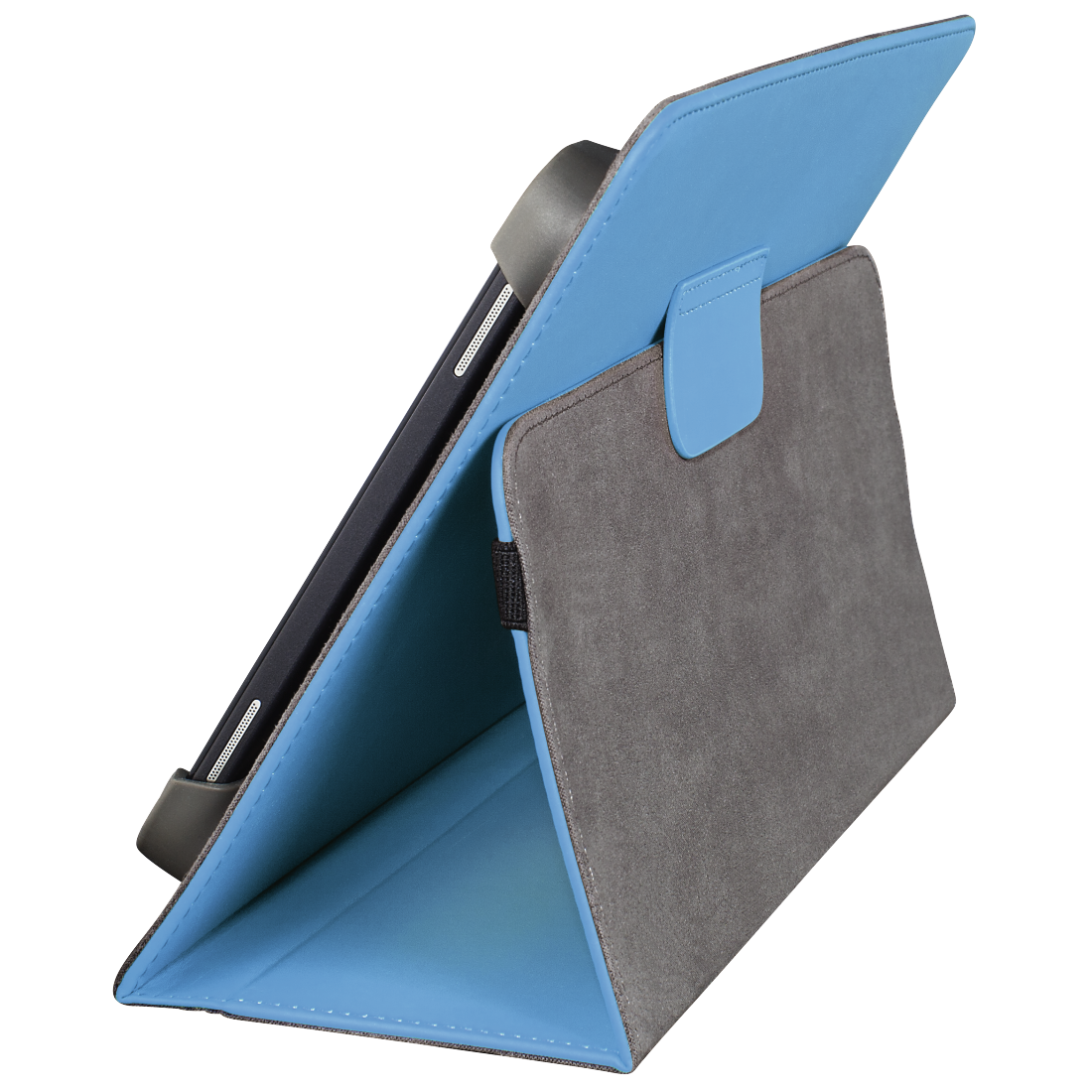 "abx3 High-Res Image 3 - Hama, Tablet-case ""Xpand"" voor tablets tot 25,6 cm (10,1""), blauw"
