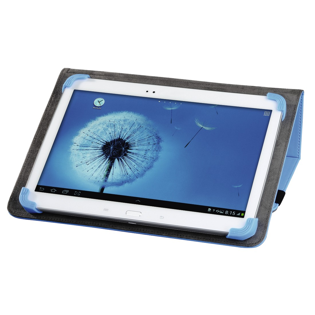 "awx High-Res Appliance - Hama, Tablet-case ""Xpand"" voor tablets tot 25,6 cm (10,1""), blauw"