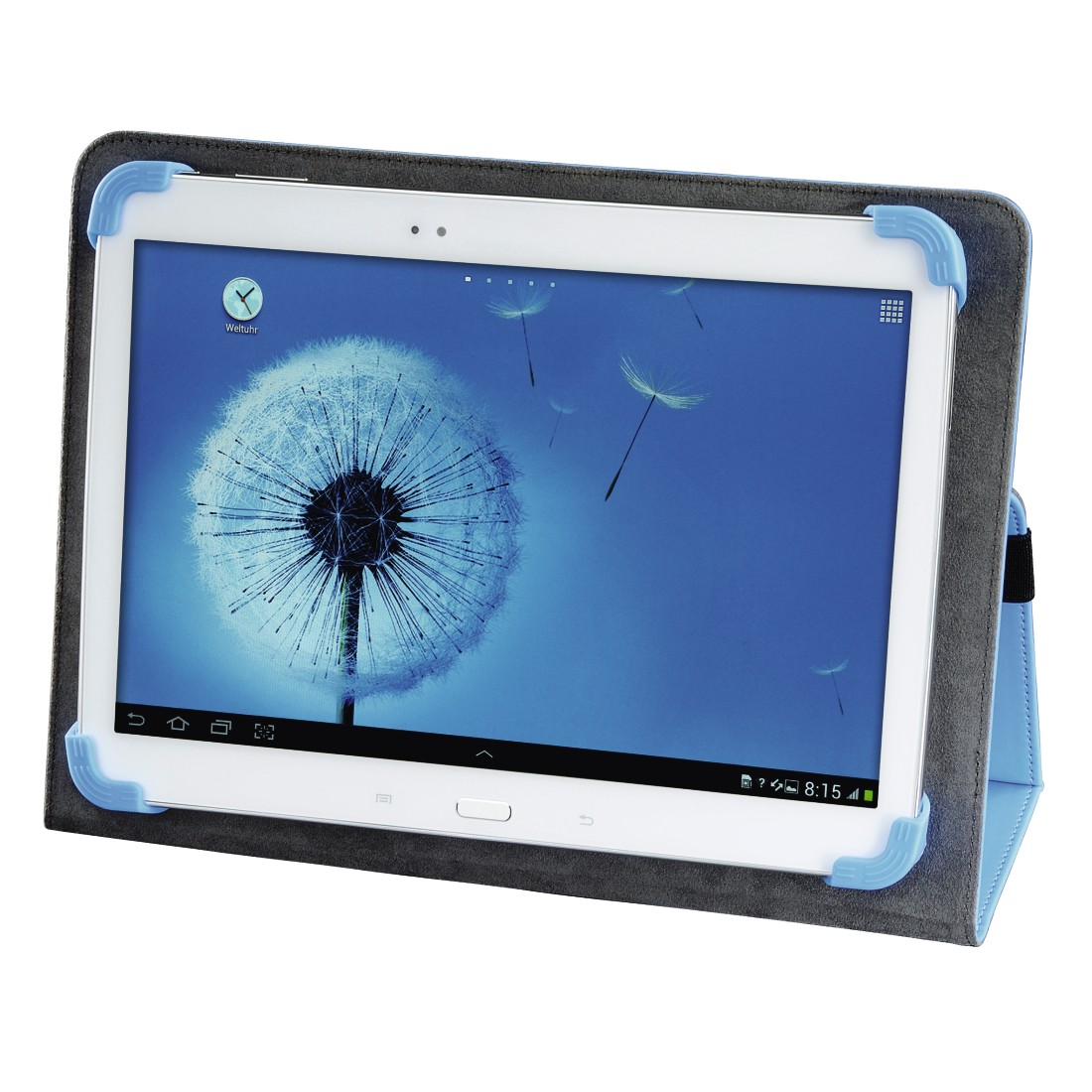 "awx2 High-Res Appliance 2 - Hama, Tablet-case ""Xpand"" voor tablets tot 25,6 cm (10,1""), blauw"