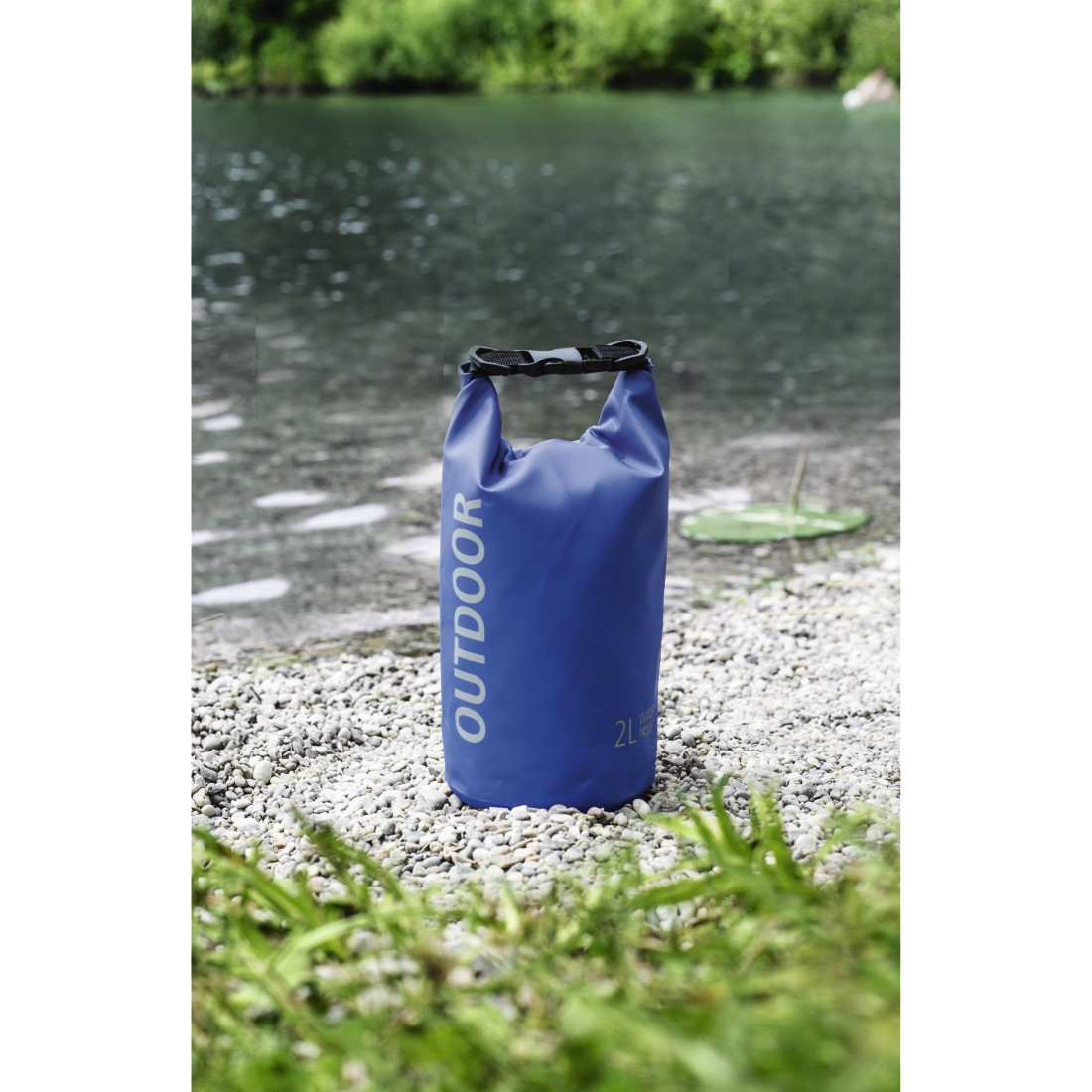 awx High-Res Appliance - Hama, Outdoortas, 2 l, blauw