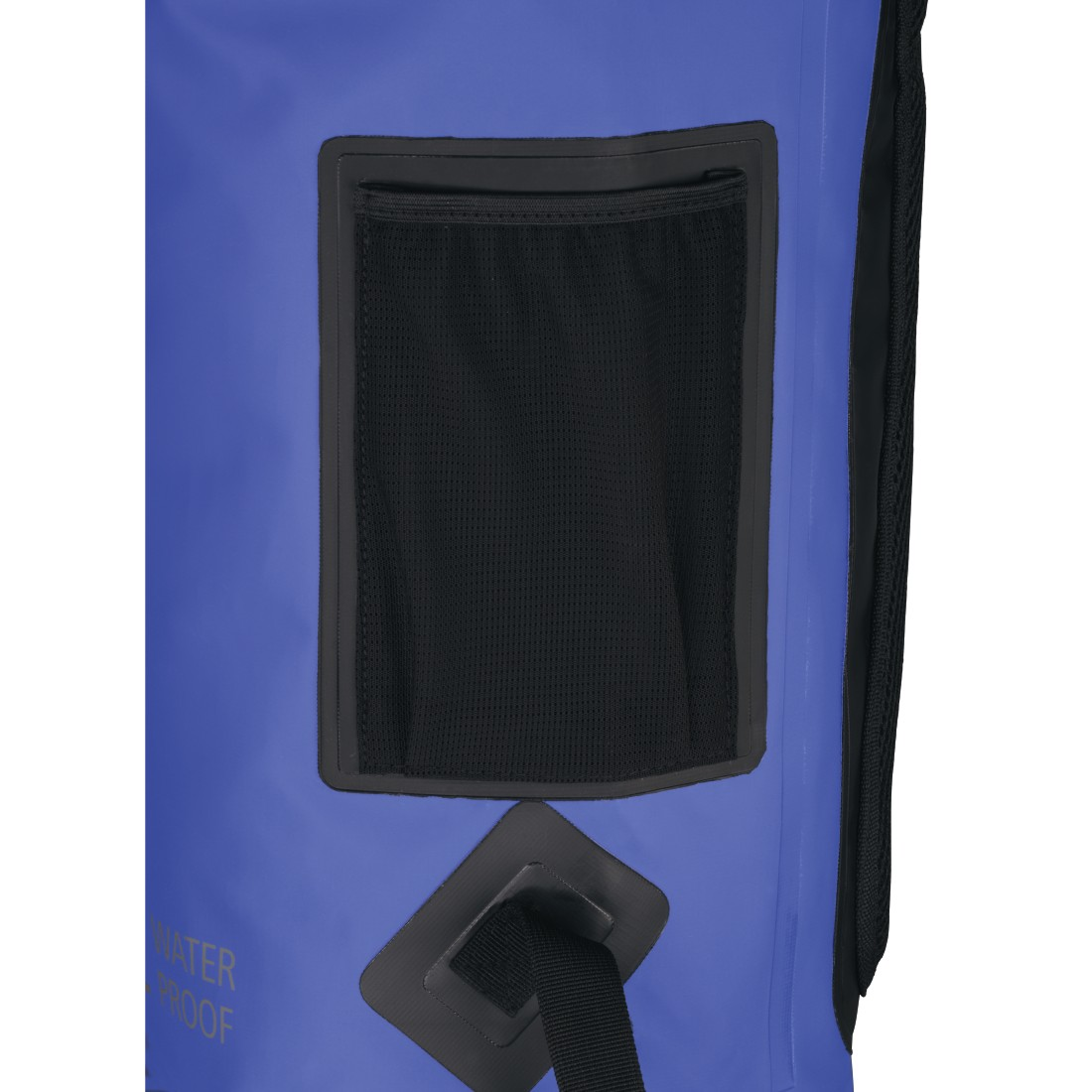 dex3 High-Res Detail 3 - Hama, Outdoor-rugzak, 35 l, blauw