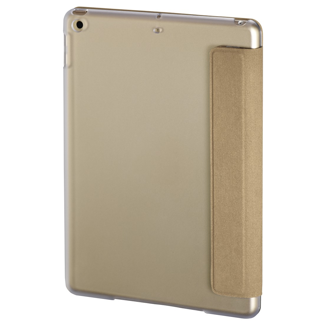 "awx3 High-Res Appliance 3 - Hama, Tablet-case ""Suede Style"" voor Apple iPad 9.7 (2017/2018), beige"
