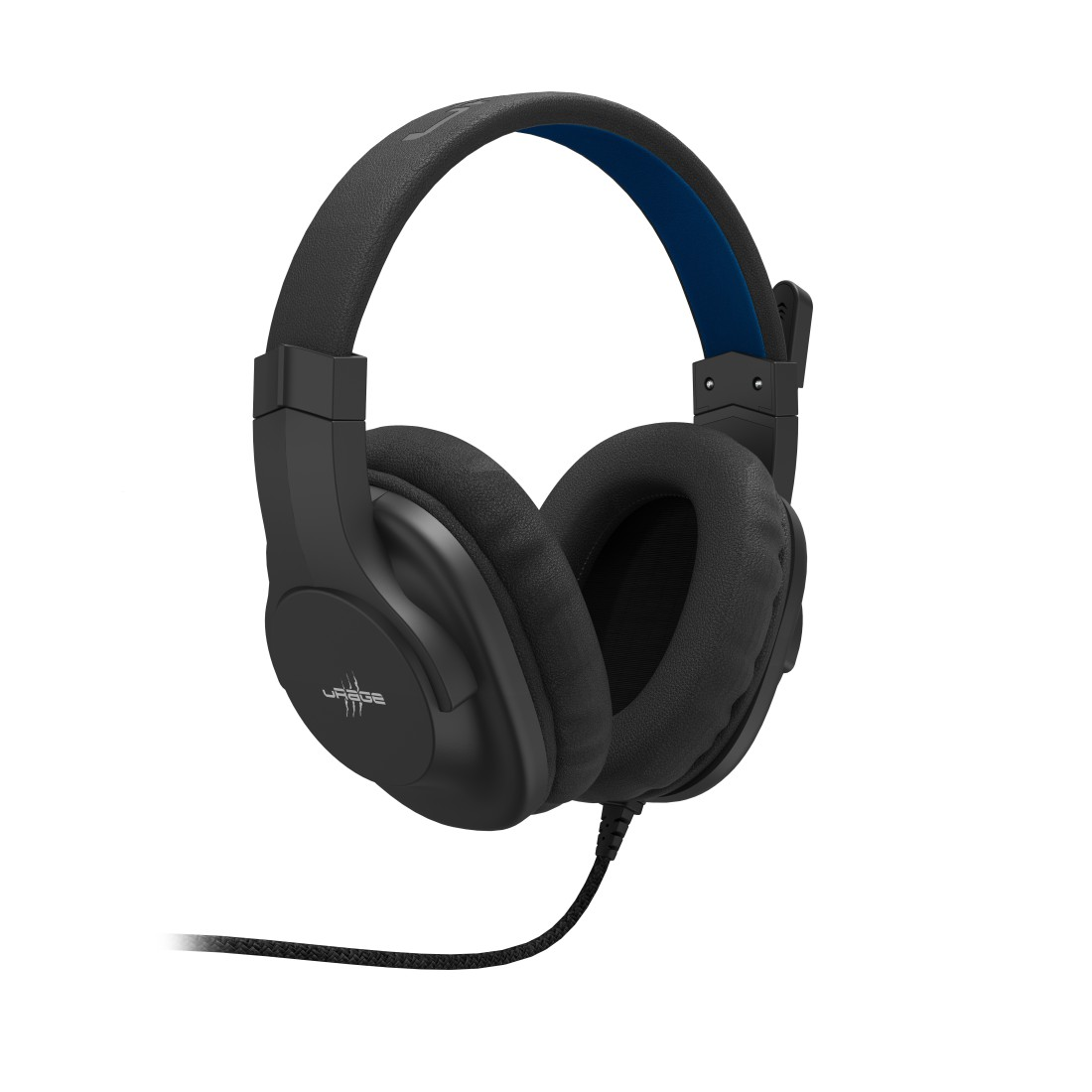 "abx2 High-Res Image 2 - uRage, Gaming-headset ""SoundZ 100"", zwart"