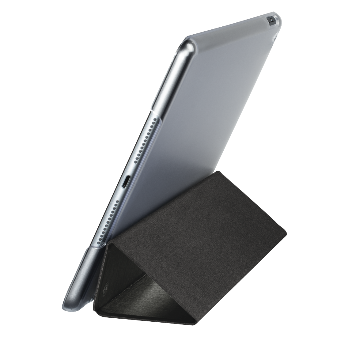 "abx4 High-Res Image4 - Hama, Tablet-case ""Fold Clear"" voor Apple iPad 10.2"", zwart"