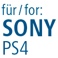 Accessoires voor Sony Playstation 4